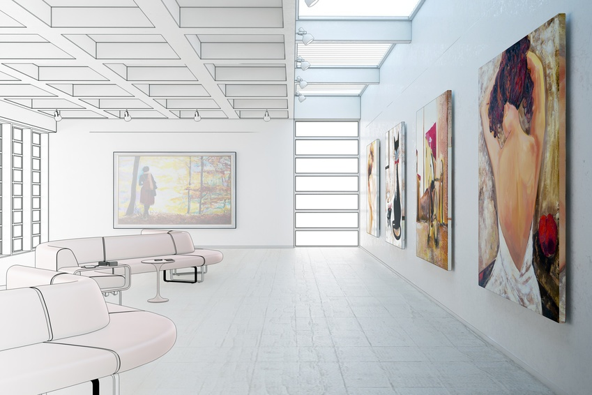 Interiorismo en barcelona dise o interior de comercios - Estudios de interiorismo en barcelona ...